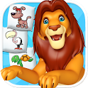Memory Game: Animals icon