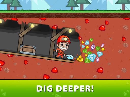 Idle Miner Tycoon - Mine Manager Simulator 3.08.0 screenshots 10