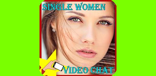 single women video chat