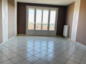 Appartement 3 pièces 73,35 m2