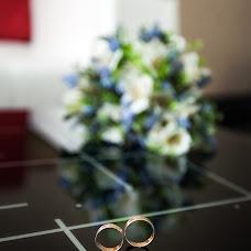 Wedding photographer Tatyana Sarycheva (SarychevaTatiana). Photo of 16.02.2016