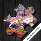 Deluxe Artwork Jigsaw Puzzles