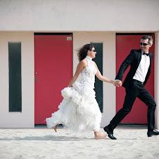 Wedding photographer Gaëtan Lamarque (GaetanLamarque). Photo of 02.12.2016