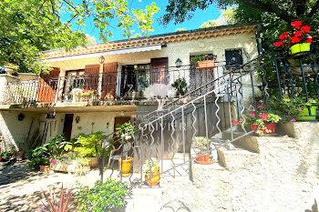 maison à Saignon (84)