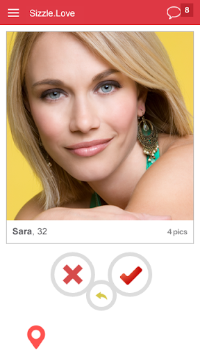 Sizzle.Love Free 30+ Dating