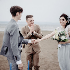 Wedding photographer Aleksandr Betin (AlexandrBetin). Photo of 28.11.2018