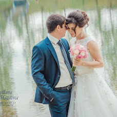 Wedding photographer Svetlana Mazitova (Mazitova). Photo of 09.02.2015
