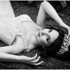 Wedding photographer Ashot Nurdzhanyan (Ashjan). Photo of 09.12.2016