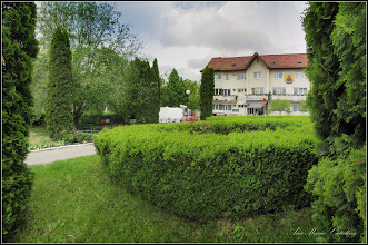 Photo: 2016.05.09 - din Parcul Bisericii din Mr.3