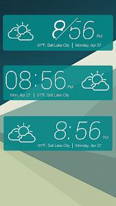 Zooper HTC Sense 7 Widgets v1.21