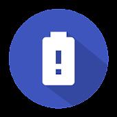 Battery notifier - Reborn