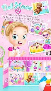 Doll House 2- screenshot thumbnail