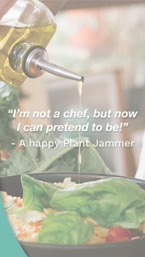 Plant Jammer screenshot 2