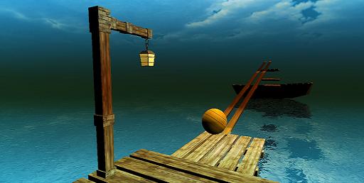 Extreme Balance 321- 3D Ball Balancer 1.0 screenshots 4