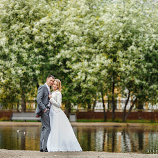 Wedding photographer Aleksandr Malinin (AlexMalinin). Photo of 16.08.2018