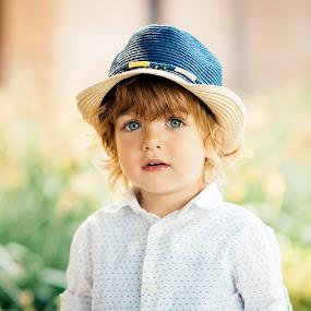 My favorite child by Baltă Mihai - Babies & Children Child Portraits ( child, beautiful, portrait )
