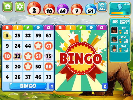 Bingo Bay - Free Game 2.0.1 screenshots 12