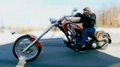 Monster Diesel Bike thumbnail
