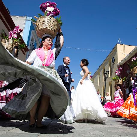 Fotógrafo de bodas Adreana Robles (Adre). Foto del 15.12.2017
