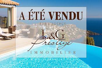 villa à Theoule-sur-mer (06)