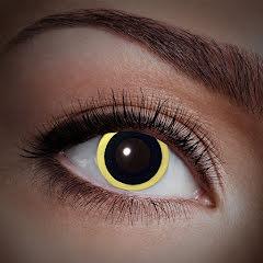 Färglinser, UV Eclipse