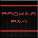 PROXAIR PA-1 Quad sensor tool icon