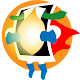Powster - cartoon photo effects icon