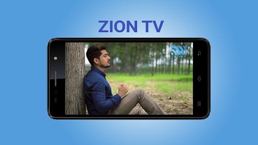 Zion TV 1.1 screenshots 4