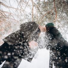 Свадебный фотограф Андрей Прокопчук (AndrewProkopchuk). Фотография от 09.02.2019