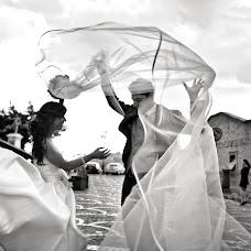 Wedding photographer Salvatore Bongiorno (bongiorno). Photo of 07.10.2015