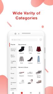 GetU – Online shopping mall 5