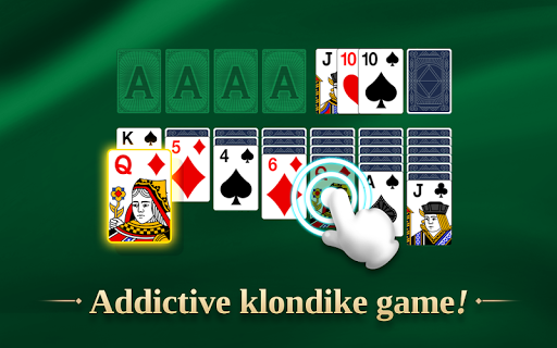 Klondike Solitaire: World of Solitaire 2.3.0 gameplay | by HackJr.Pw 5