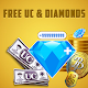 Free Fire Free Diamonds - Free Royal Pass & Calc APK