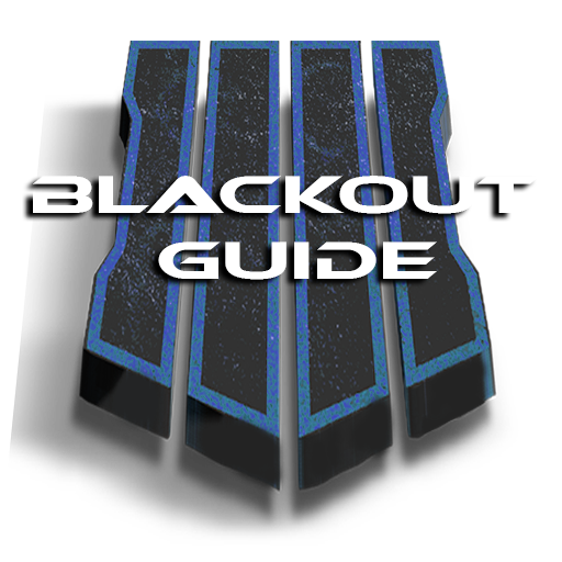 Guide for Black Ops 4 Blackout Battle Royale Icon