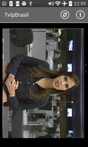TV IP Brasil screenshot 3