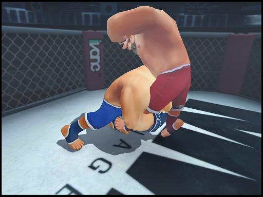 MMA Manager 0.6.14 screenshots 9