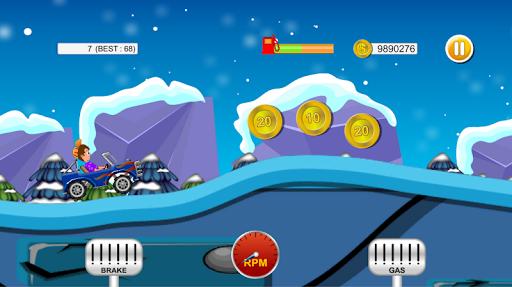 Mountain Car Climber apkmind screenshots 6