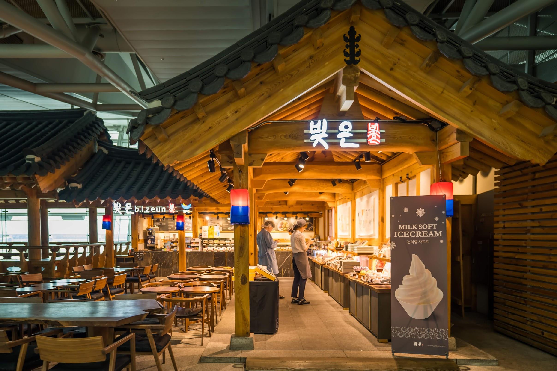 仁川国際空港4