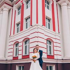 Wedding photographer Lin Makarova (LinMemory). Photo of 20.12.2016