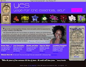 Photo: Web Page [PhotoShop, Illustrator, Dreamweaver]