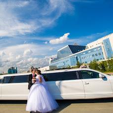 Wedding photographer Igor Mashtaller (Igareny). Photo of 10.06.2015