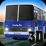 Country Bus Simulator 3D
