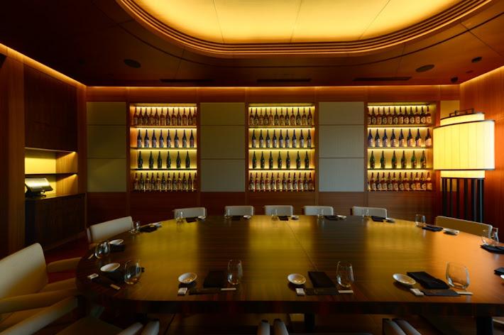 Фото №4 зала VIP-кабинет