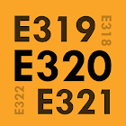 E Numbers icon