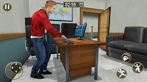Gangster Driving: City Car Simulator Games 2020 android2mod screenshots 11