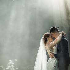 Fotógrafo de bodas Vidunas Kulikauskis (kulikauskis). Foto del 11.08.2017