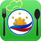 Pinoy Food Recipes icon