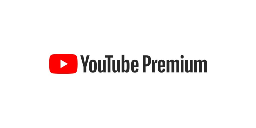 Get three months of YouTube Premium on us!