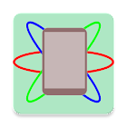 Device Sensors (Sensors List) icon