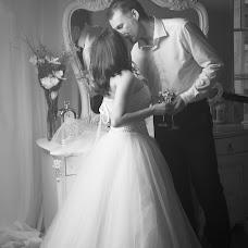 Wedding photographer Natalya Serebryakova (natasilver108). Photo of 07.03.2015